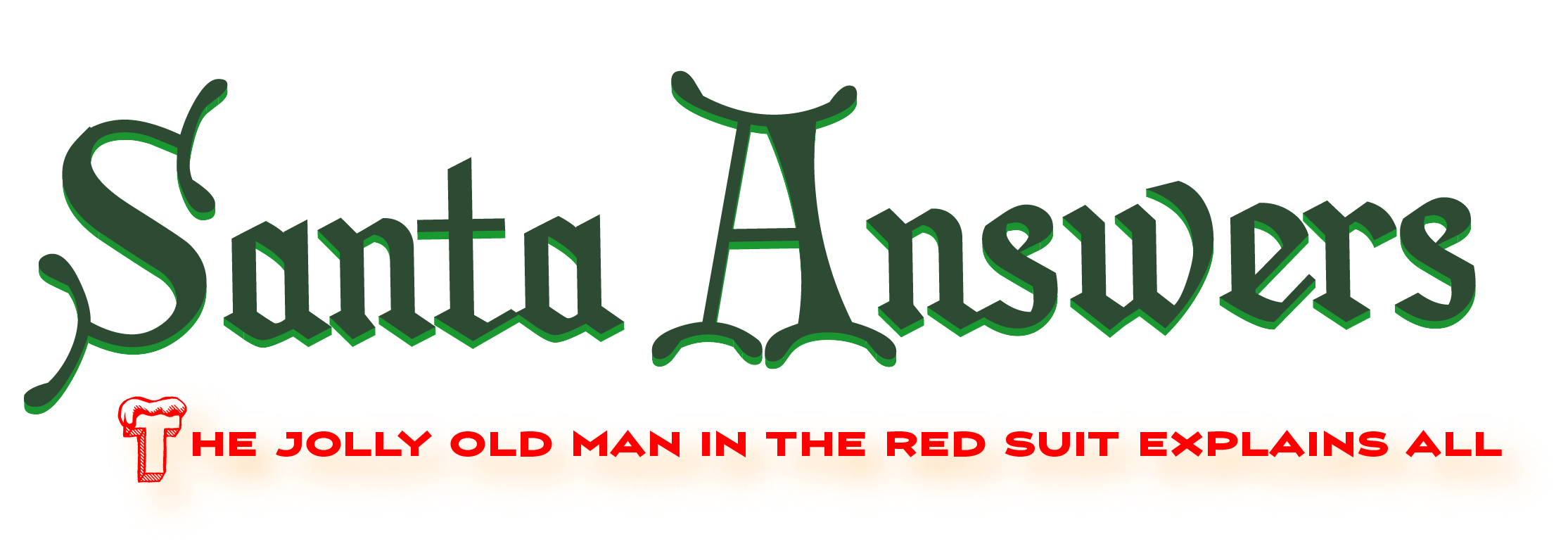 Santa Answers